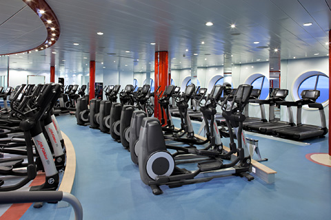oasis-of-the-seas-gym-machines